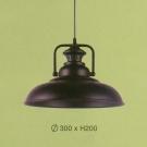 Đèn Thả Bàn Ăn NA-T11 Ø300