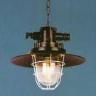 Đèn Thả Bàn Ăn NA-T81 Ø300