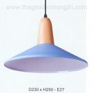 Đèn Thả Bàn Ăn AU-DT8128C Ø230
