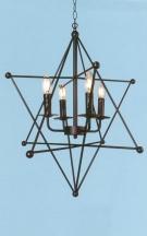 Đèn Thả Nghệ Thuật NA-T28 Ø400