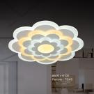 Đèn Áp Trần LED NA-MT056 Ø500