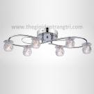 Đèn Chùm Kiểu Ý PN8872 700x250