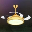 Đèn Quạt Cánh Xếp NA-QT87087 Ø1100