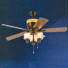 Đèn Chùm Quạt NA-QT127 Ø1200