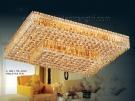 Đèn Mâm Pha Lê Led Chữ Nhật VIR294 900x650