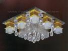 Đèn Mâm Pha Lê LED UMLG262 600x600