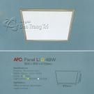 AFC Panel Led 48W 598x598