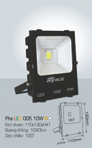 AFC Pha LED 005 10W