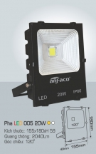 AFC Pha LED 005 20W
