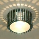Đèn Trang Trí Gắn Nổi PN6202B Ø100