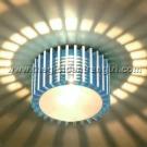 Đèn Trang Trí Gắn Nổi PN6202BL Ø100