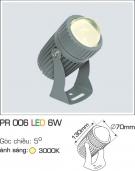 Đèn Pha Rọi LED 6W AFC PR006