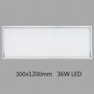 Panel Led 36W QN6482 300x1200