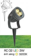 Đèn Rọi Cây LED 3W AFC RC02