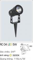 Đèn Rọi Cây LED 5W AFC RC04