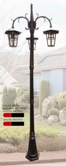 Đèn Trụ Sân Vườn SH751 W800xH2400