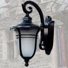 Đèn Vách Ngoại Thất SH855