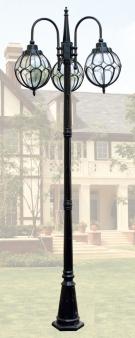 Đèn Trụ Sân Vườn SH885 W840xH2450