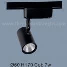 Đèn Pha Tiêu Điểm LED 7W SN6216