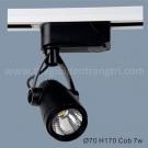 Đèn Pha Tiêu Điểm LED 7W SN6220