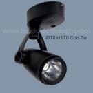 Đèn Pha Tiêu Điểm LED 7W SN6222