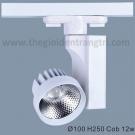 Đèn Pha Tiêu Điểm LED 12W SN6223