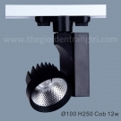 Đèn Pha Tiêu Điểm LED 12W SN6224