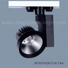 Đèn Pha Tiêu Điểm LED 18W SN6226