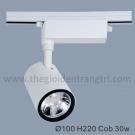 Đèn Pha Tiêu Điểm LED 30W SN6235