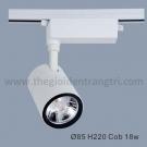 Đèn Pha Tiêu Điểm LED 20W SN6236