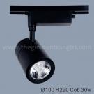 Đèn Pha Tiêu Điểm LED 30W SN6238