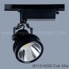 Đèn Pha Tiêu Điểm LED 30W SN6239