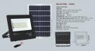 Đèn Pha LED Năng Lượng Mặt Trời 100W AFC Solar 008