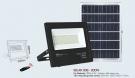Đèn Pha Năng Lượng Mặt Trời 200W AFC Solar 008