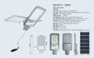 Đèn Đường LED 250W Năng Lượng Mặt Trời AFC Solar 011