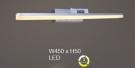 Đèn Trang Trí Gương LED AU-ST7516SIL