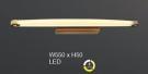 Đèn Trang Trí Gương LED AU-STA66S