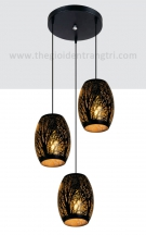 Đèn Trang Trí Thả ERA-TC5223 Ø300
