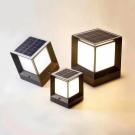 Đèn Trụ Cổng Solar LH-TD07 220x220