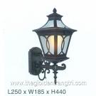 Đèn Vách Ngoại Thất EU-TD118