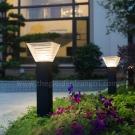 Đèn Trụ Sân Vườn Năng Lượng Mặt Trời LH-TD29 H600