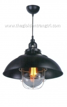 Đèn Thả Nghệ Thuật ETE022 Ø400