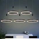 Đèn Thả LED Nghệ Thuật LH-TH819