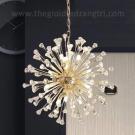 Đèn Thả Nghệ Thuật LH-TH863 Ø620