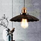Đèn Thả Bàn Ăn LH-THCN129 Ø300