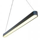 Bóng LED Thả 24W THCN215