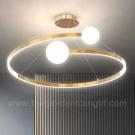 Đèn Thả LED LH-THCN35-21 Ø600