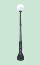 Đèn Trụ Sân Vườn TP0179-1 H2200mm