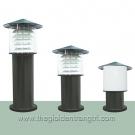 Đèn Trụ Sân Vườn TP4437 H800mm