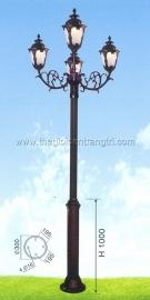 Đèn Trụ Sân Vườn TRỤ 034 H3300